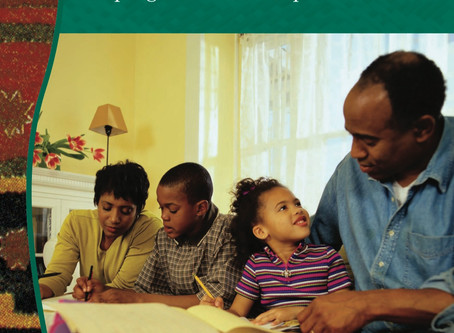 NBCDI's Activity Book for African American Families