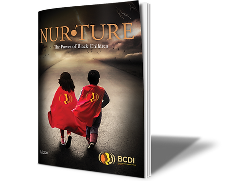 NURTURE JOURNAL - Digital Download