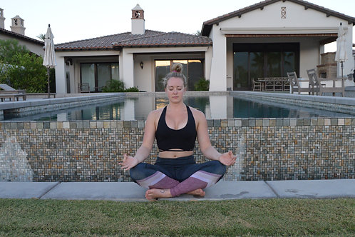 RESET. Wellness-Based Life Coaching.
