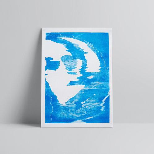 Wisher - A3 Print
