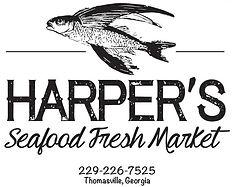 Harper's Seafood Fresh Market
