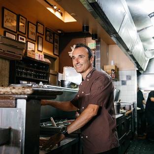Inventive Italian at Alessa by Chef Pirozzi