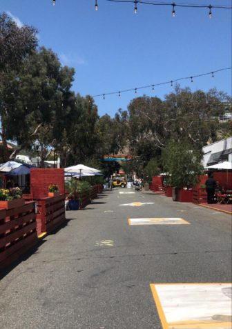 10 Great Spots for Dining Al Fresco in Orange County