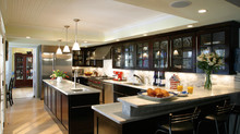 Bertch Kitchen Cabinet Sale at CUISINECABINETS.com