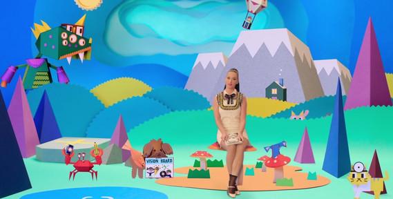 Staples X Katy Perry