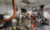 Heavy-Duty Engine Dynamometer at ESW America