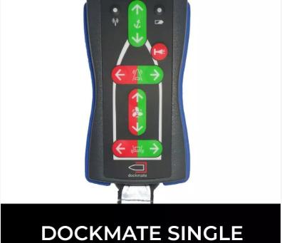 Dockmate Single