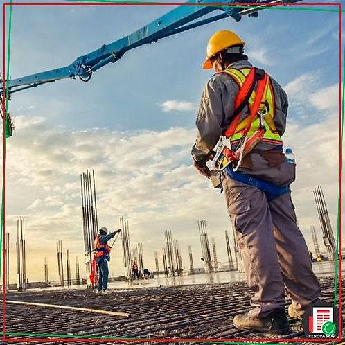 NR-18: Condições e Meio Ambiente de Trabalho na Indústria da Construção