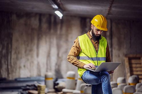 NR-33: Segurança e Saúde no Trabalho em Espaços Confinados