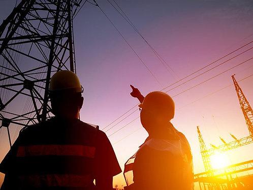 NR-10: Segurança em Instalações e Serviços em Eletricidade