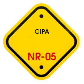 NR-5: Comissão Interna de Prevenção de acidentes (CIPA)