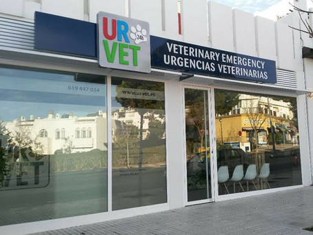 Con la incorporación de URVET: Alianza Petsalud suma otros tres centros en la Costa del Sol