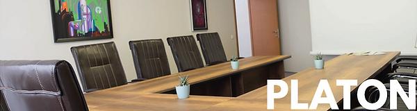 Platon Toplantı Odası