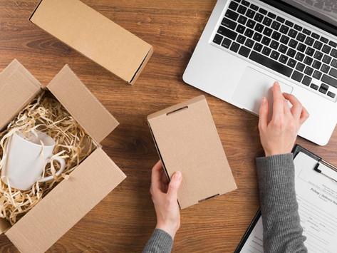 Internet Sitelerinde Satış Yapmak için Şirket Kurmak ve Sanal Ofis