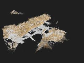 Monitor erosion with LIDAR