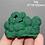 Thumbnail: 100% Natural Velvet Aperture Malachite Mineral Specimen Crystal