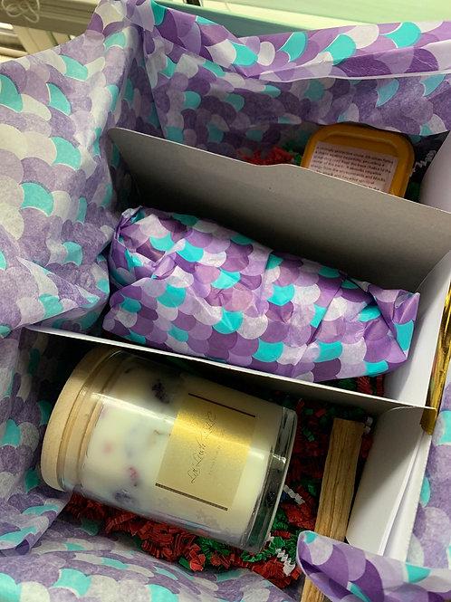 Arua Cleansing Box