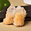 Thumbnail: Natural Raw Quartz White Clear Crystal Cluster Healing Stones