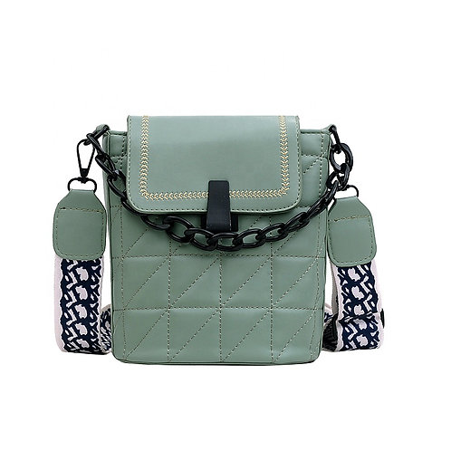 Western Style Handbag New Popular 2021 Han Edition