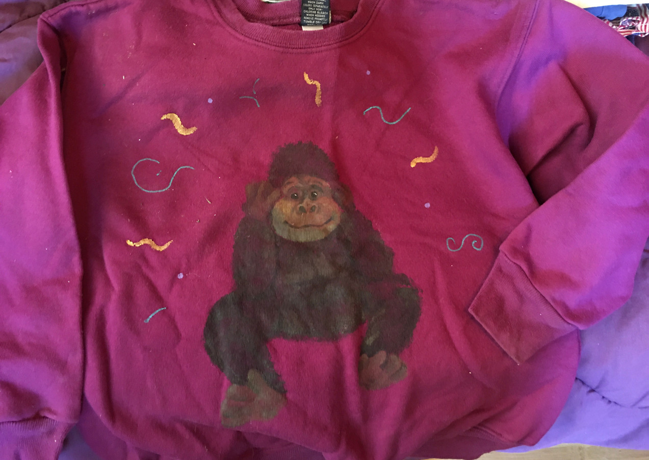 gorilla painted shirt.jpg