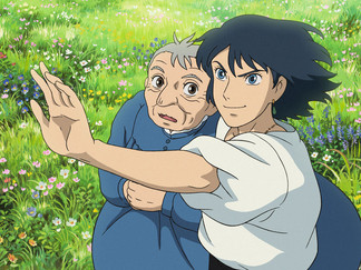 'Howl's Moving Castle': Perfect Imperfection