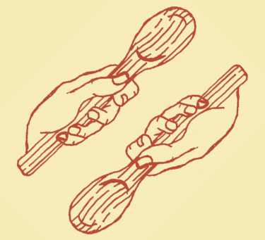 Spoons and the business of helping