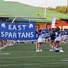 Lincoln East vs. Millard North