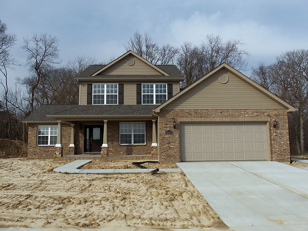 D&F Home Builders, Inc