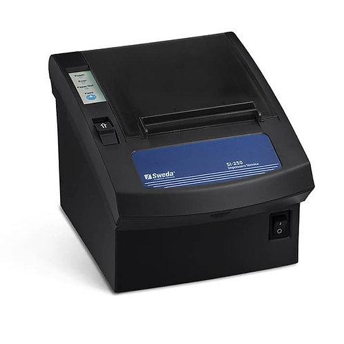 Impressora Térmica USB e Serial Sweda SI-250