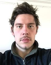 Christoffer Johansson Keramiker