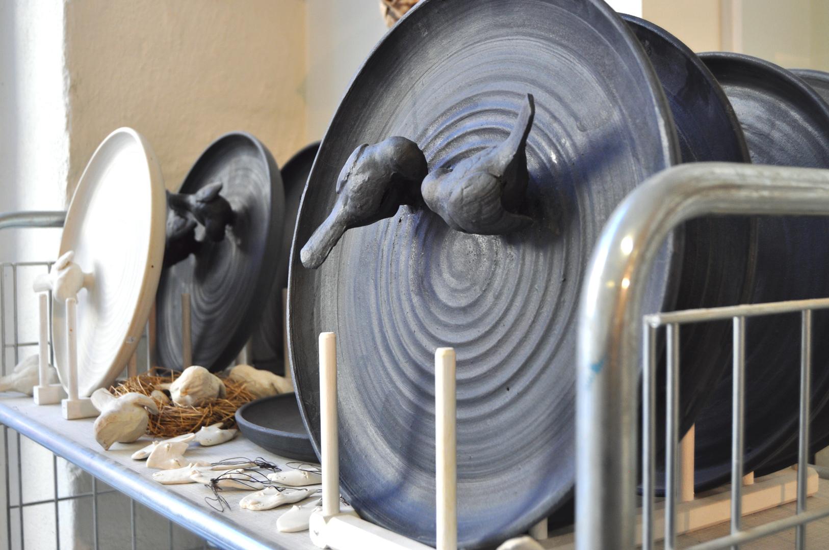 Greta Bolin Keramiker Lidköping