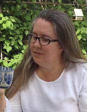 Greta Bolin Keramiker