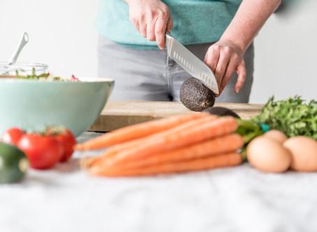 5 tips voor meer structuur en regelmaat in je eetpatroon