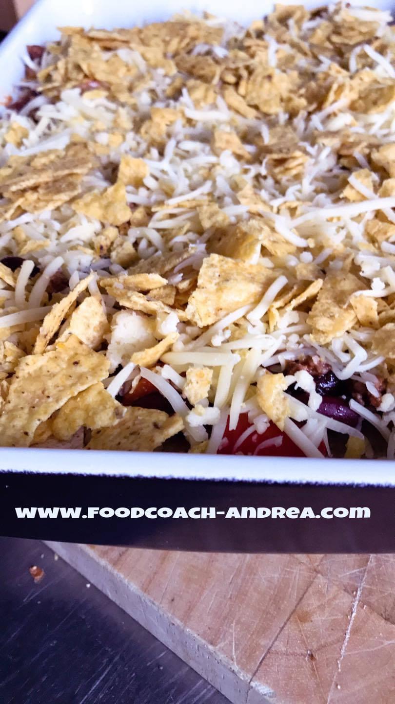 Mexicaanse lasagne e-power proof