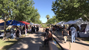 2020 Phoenix Pagan Pride set for Nov. 7 at Steele Indian School Park