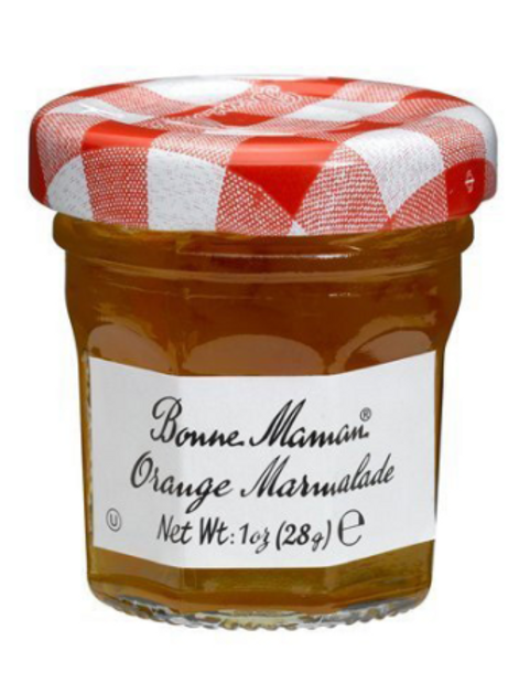 Orange Marmalade - Mini jars