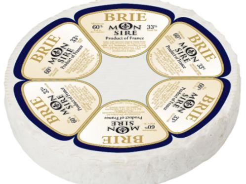 Brie Mon Sire