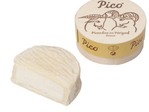 Pico Goat Cheese