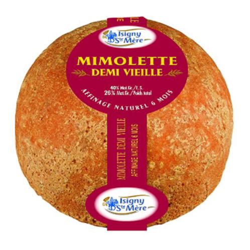Mimolette Aged 6 months
