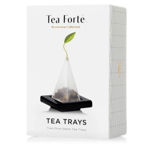 Tea Forte Tea Trays