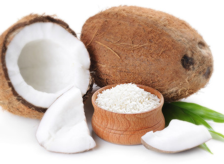 Oil Pulling.... What is it?