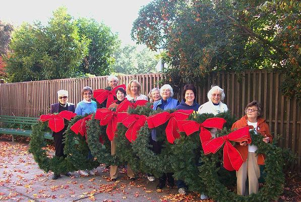 Street Tree Program - Committee Members