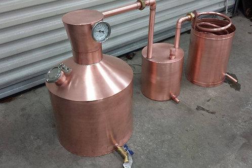 OLYMPIC SUPPLY 10 gallon Burner CANADA