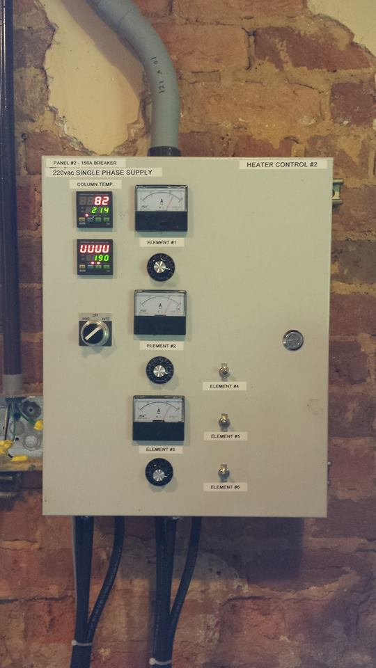 Commercial Controls