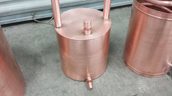 Copper Thumpers