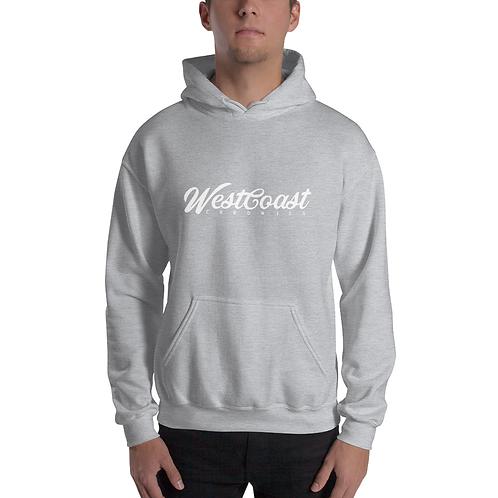 Grey WCC hoodie