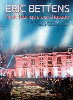DVD Nuit Féérique au Château
