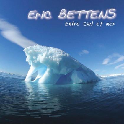 Entre ciel et mer_EricBettens CD