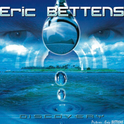 Discovery_EricBettens CD