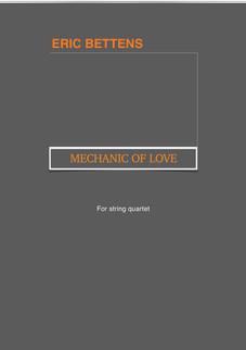 Mechanic of Love